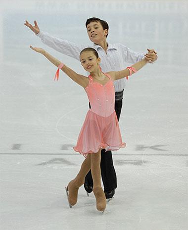 Gordon Green & Caroline Green